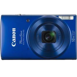Obrázek CANON IXUS 190 modrý Digitální fotoaparáty