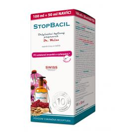 Dr. Weiss Stopbacil sirup 150 ml
