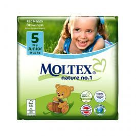 Moltex Plenky Junior 26 ks 11-25 kg